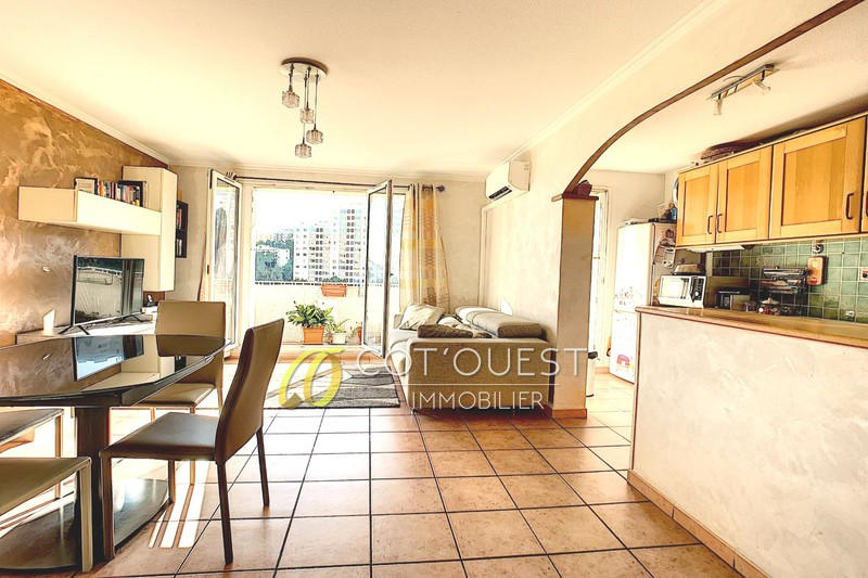 Photo n°3 - Vente appartement Nice 06200 - 252 000 €