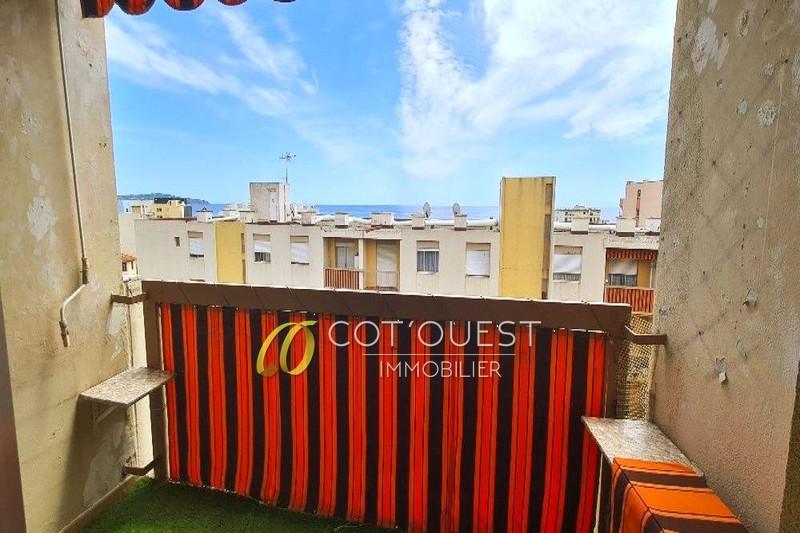 Photo Apartment Nice Saint-augustin,   to buy apartment  2 room   50m²