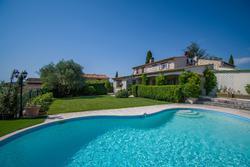 Photos  Maison en pierre à vendre La Colle-sur-Loup 06480