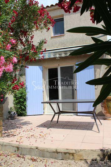 Photo Mazet Maussane-les-Alpilles Centre village,  Location saisonnière mazet  2 chambres   35m²