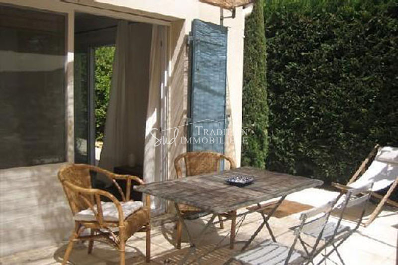Photo Mazet Maussane-les-Alpilles  Rentals mazet  1 bedroom   75 m²
