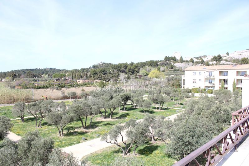 Photo Apartment Paradou Proche village,  Rentals apartment  2 rooms   32 m²