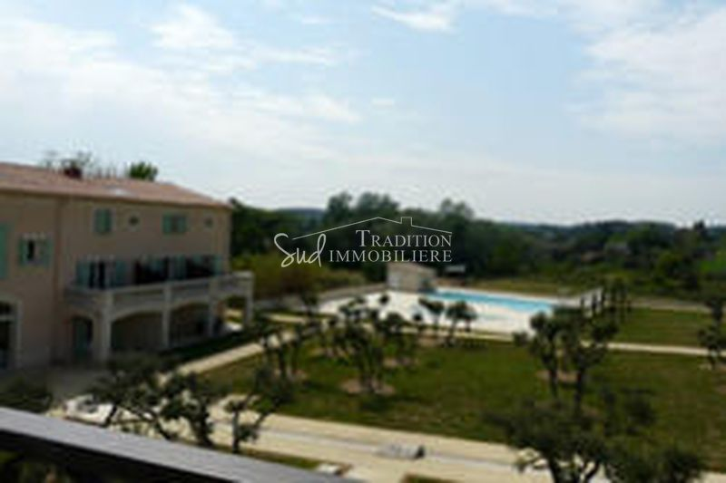Photo Apartment Paradou Proche village,   to buy apartment  2 rooms   32 m²