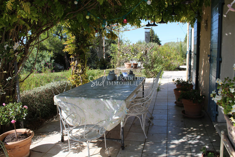Photo n°4 - Vente maison Maussane-les-Alpilles 13520 - 945 000 €