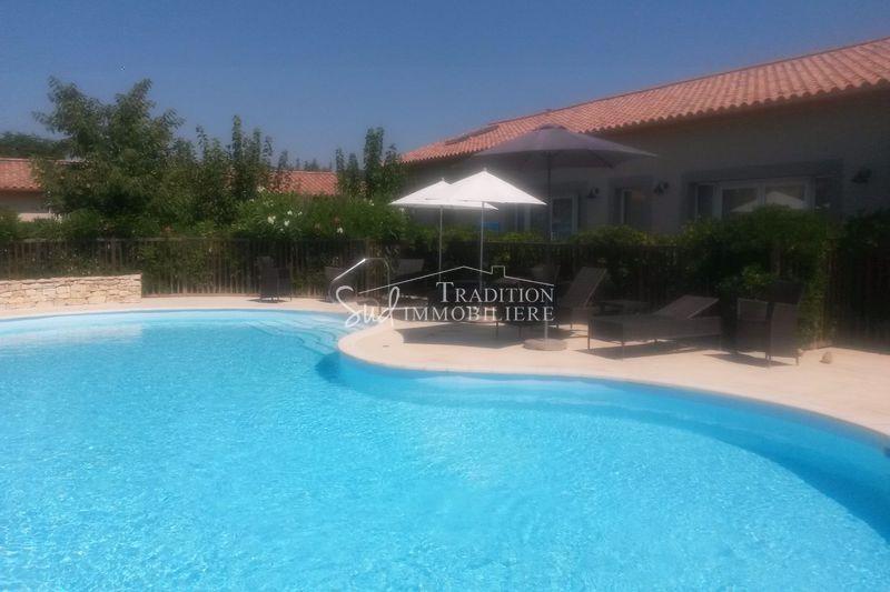 Photo n°5 - Vente Maison villa Paradou 13520 - 272 000 €