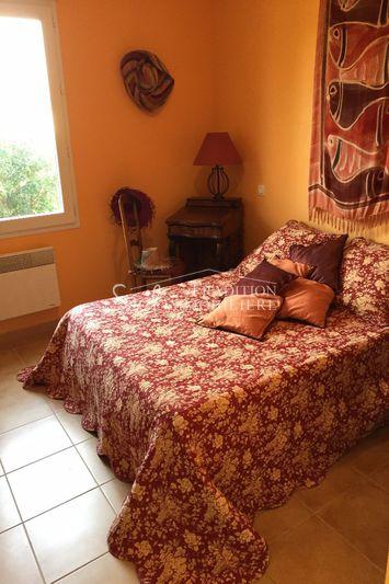 Photo n°10 - Vente Maison villa Paradou 13520 - 272 000 €