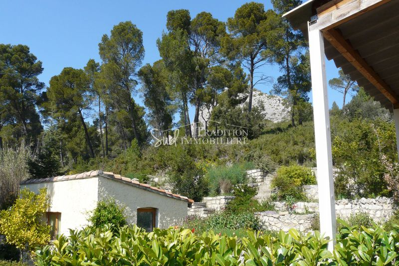 Photo House Maussane-les-Alpilles   to buy house  3 bedrooms