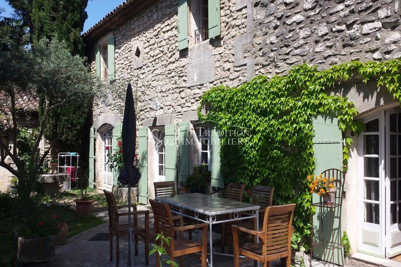 Photo Mas Saint-Rémy-de-Provence Proche centre,   achat mas  5 chambres   200m²