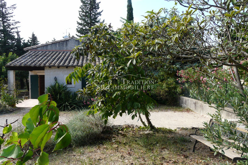 Photo House Fontvieille Proche centre,   to buy house  2 bedrooms   120 m²