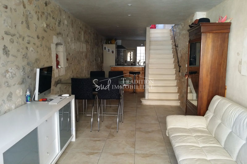 Photo House Mouriès Village,   to buy house  3 bedrooms   70 m²