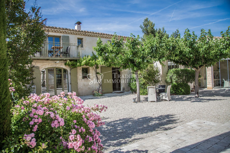 Photo House Eygalières Proche centre,   to buy house  5 bedrooms   312 m²