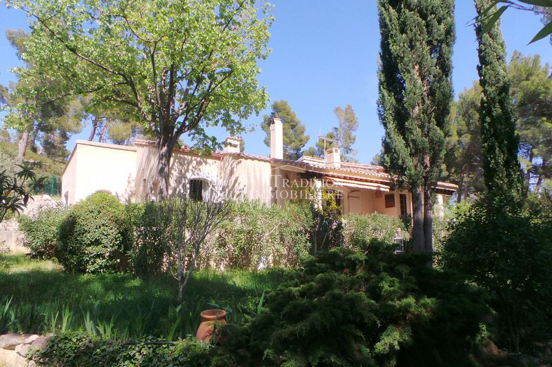Photo n°2 - Vente maison Maussane-les-Alpilles 13520 - 945 000 €