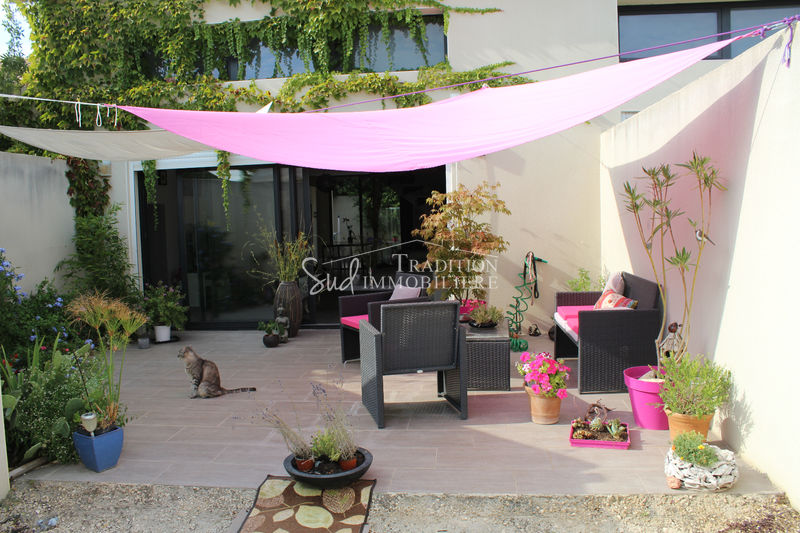 Photo House Maussane-les-Alpilles Proche centre,   to buy house  1 bedroom   63 m²