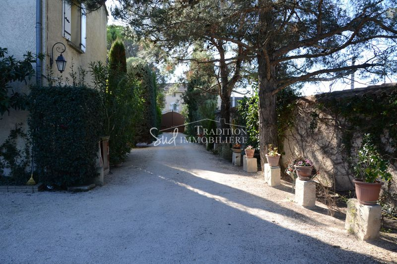 Photo n°4 - Vente maison Pernes-les-Fontaines 84210 - 730 000 €