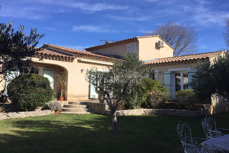 Photo Villa Maussane-les-Alpilles Proche centre,   to buy villa  4 bedrooms   160 m²
