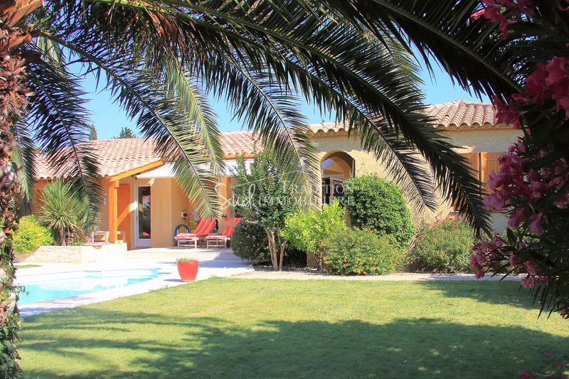 Photo House Paradou Proche centre,   to buy house  5 bedrooms   181 m²