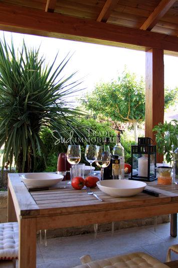 Photo n°2 - Vente maison Paradou 13520 - 630 000 €