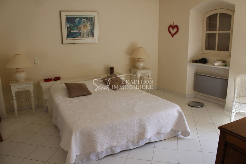 Photo n°7 - Vente maison de village Mouriès 13890 - 660 000 €