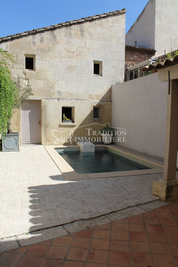 Photo n°2 - Vente maison de village Mouriès 13890 - 660 000 €