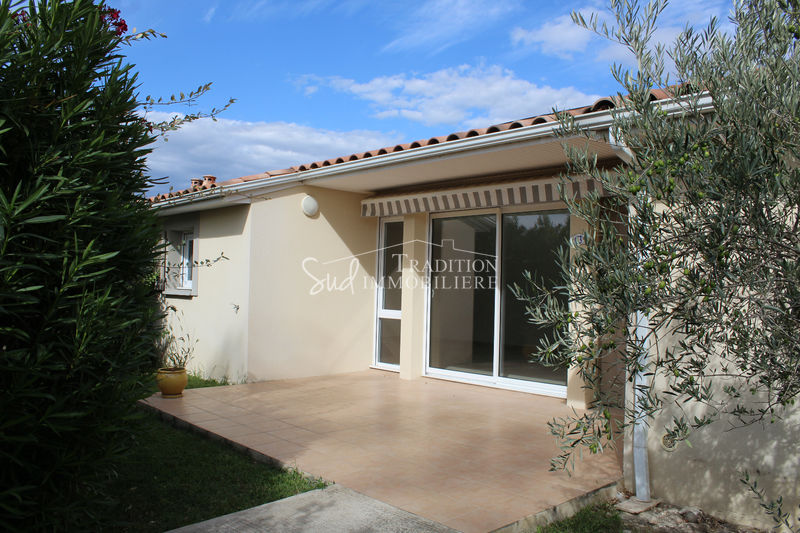Photo House Paradou Proche centre,   to buy house  2 bedrooms   91 m²