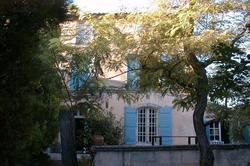 Photos  Maison de caractère à vendre Maussane-les-Alpilles 13520
