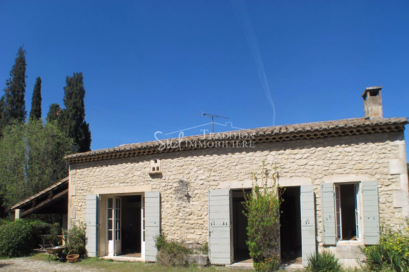 Photo House Saint-Rémy-de-Provence Proche centre,   to buy house  3 bedrooms   120 m²
