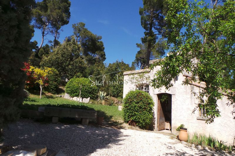 Photo House Maussane-les-Alpilles Proche centre,   to buy house  4 bedrooms   240 m²