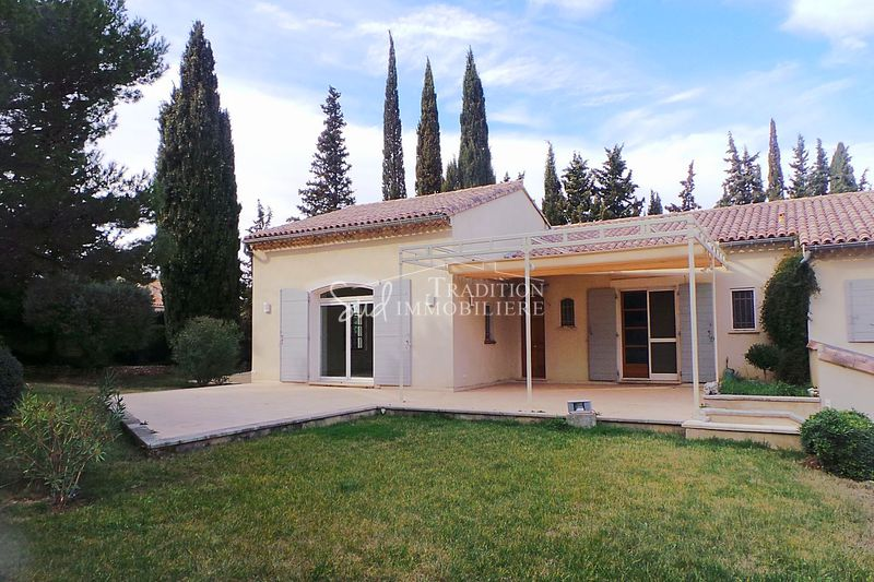 Photo House Paradou Proche centre,   to buy house  3 bedrooms   210 m²