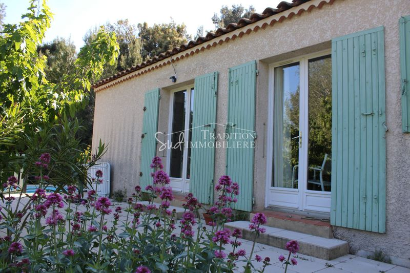 Photo House Paradou Proche centre,   to buy house  3 bedrooms   80 m²