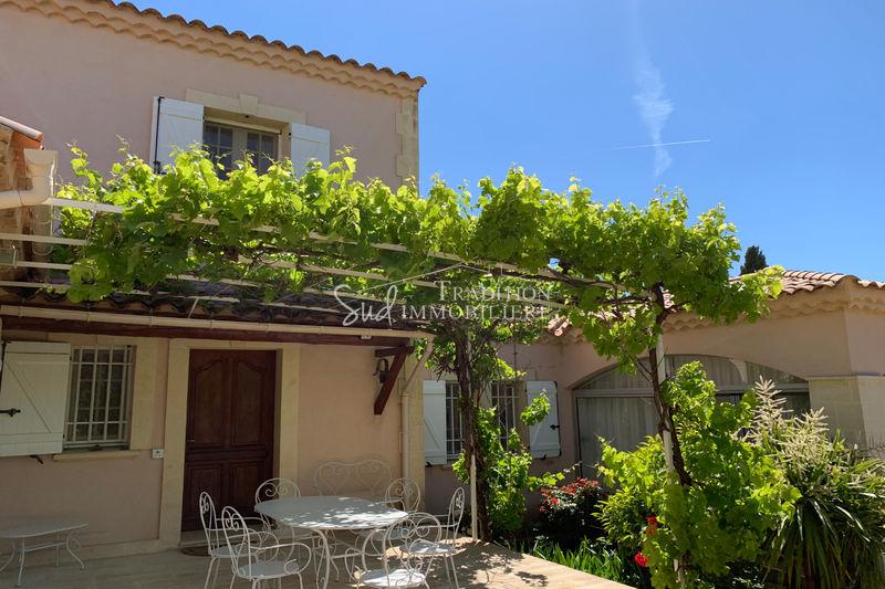 Photo n°2 - Vente Maison villa Maussane-les-Alpilles 13520 - 930 000 €