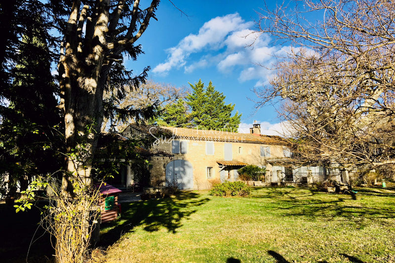 Photo Mas Saint-Rémy-de-Provence Proche centre,   to buy mas  5 bedrooms   330 m²