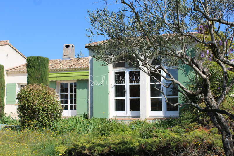 Photo House Paradou Proche centre,   to buy house  4 bedrooms   176 m²