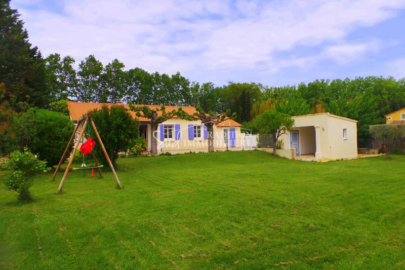 Photo House Paradou Proche centre,   to buy house  4 bedrooms   180 m²