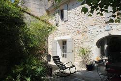 Photos  Maison de village à vendre Paradou 13520