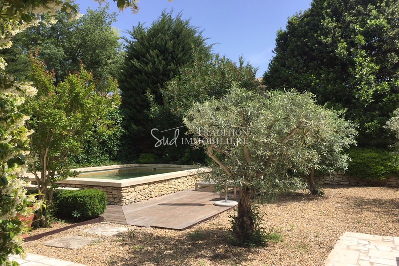Photo Villa Fontvieille Proche centre,   to buy villa  4 bedrooms   142 m²