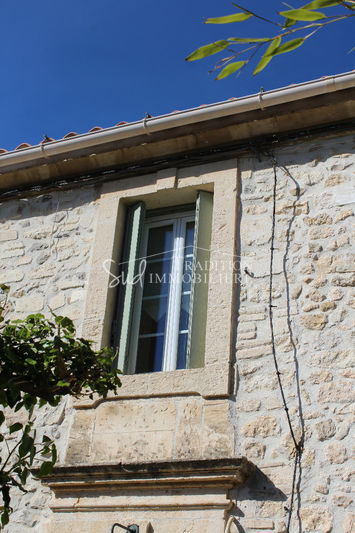 Photo House Maussane-les-Alpilles Centre village,   to buy house  1 bedroom   30 m²