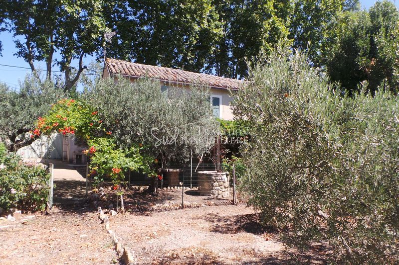Photo House Maussane-les-Alpilles Proche centre,   to buy house  2 bedrooms   92 m²
