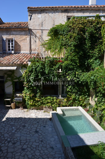 Photo Maison en pierre Fontvieille Centre village,   to buy maison en pierre  3 bedrooms   165 m²