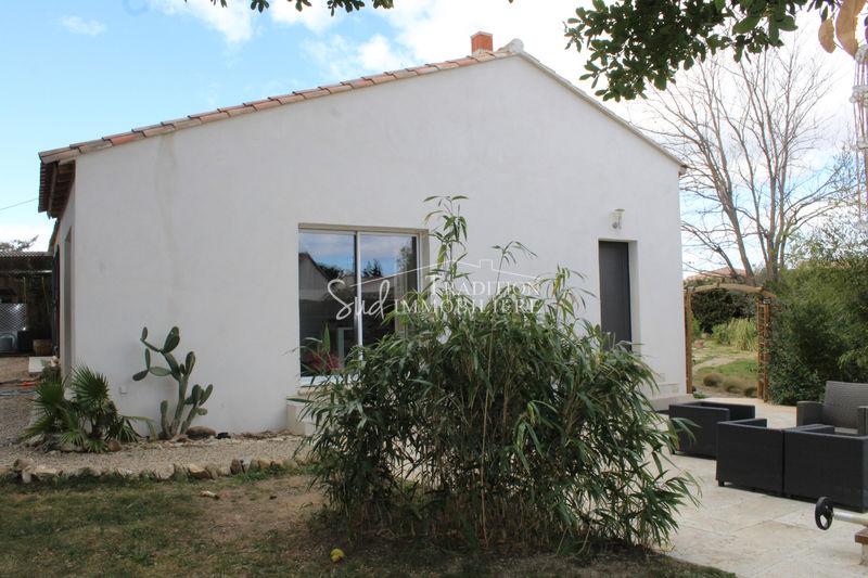 Photo Maison Fontvieille   achat maison  3 chambres   145m²