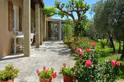 Photos  Maison à vendre Maussane-les-Alpilles 13520