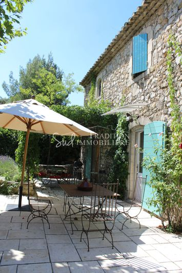 Photo n°5 - Sale House nature mas Maussane-les-Alpilles 13520 - 1 489 000 €