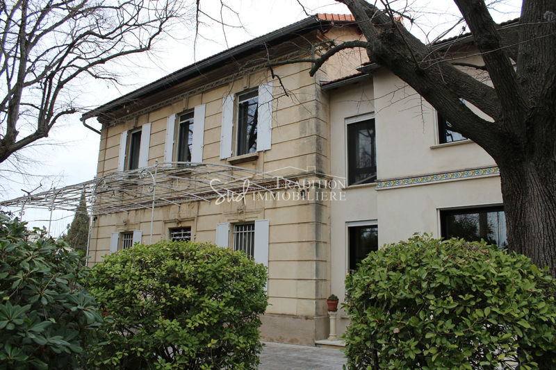 Photo Maison de caractère Arles Proche centre,   achat maison de caractère  7 chambres   300m²