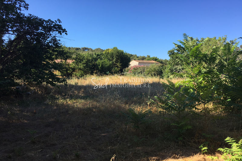 Photo Land Saint-Etienne-du-Grès Proche centre,   to buy land   1300 m²