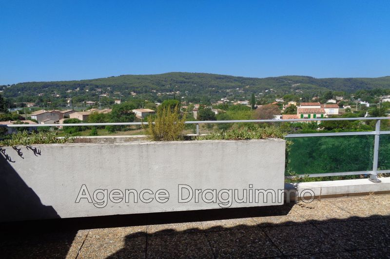 Photo n°2 - Location appartement Draguignan 83300 - 620 €