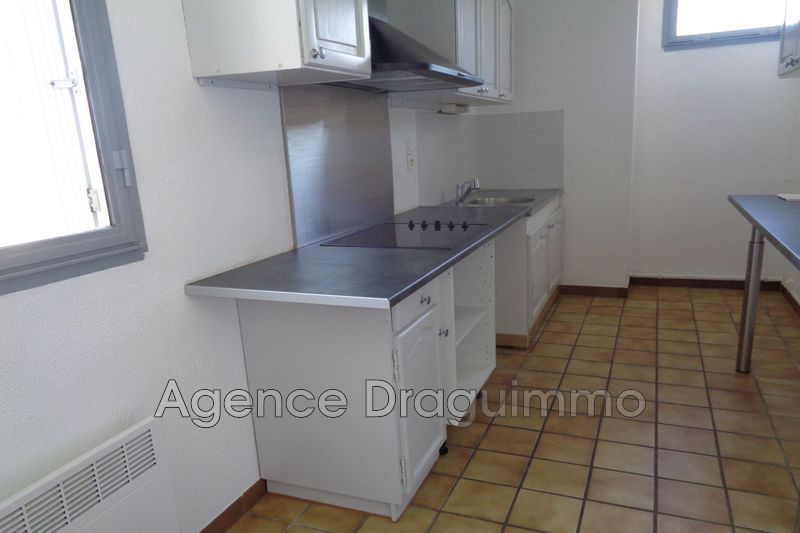 Photo n°4 - Location appartement Draguignan 83300 - 620 €