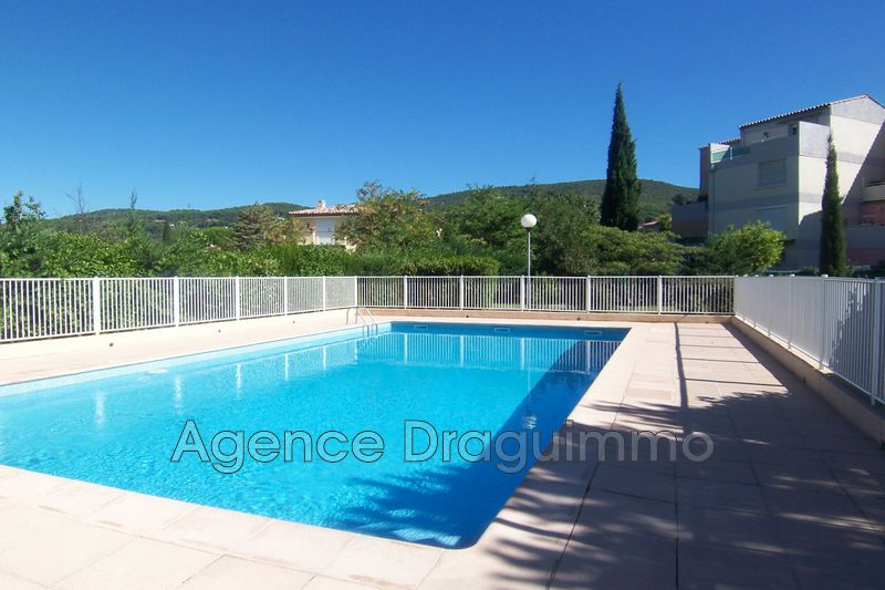 Photo n°1 - Location appartement Draguignan 83300 - 620 €