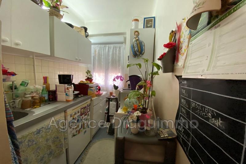 Photo n°2 - Location appartement Draguignan 83300 - 430 €