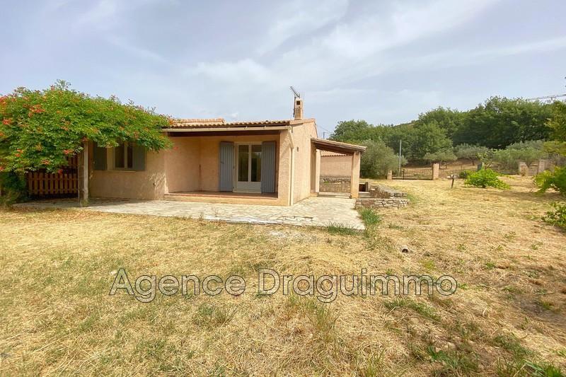 Photo n°1 - Location Maison villa Draguignan 83300 - 710 €