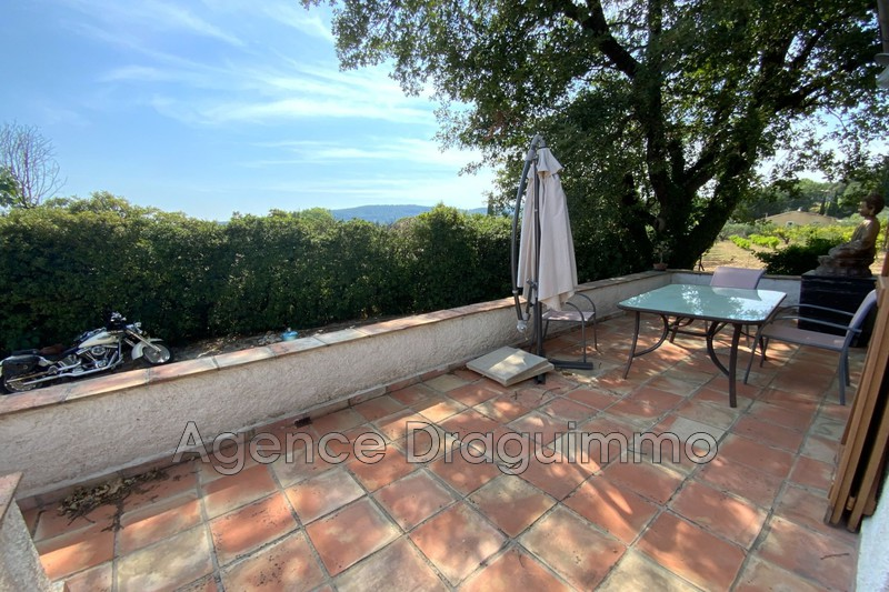 Photo n°2 - Location maison Draguignan 83300 - 1 230 €