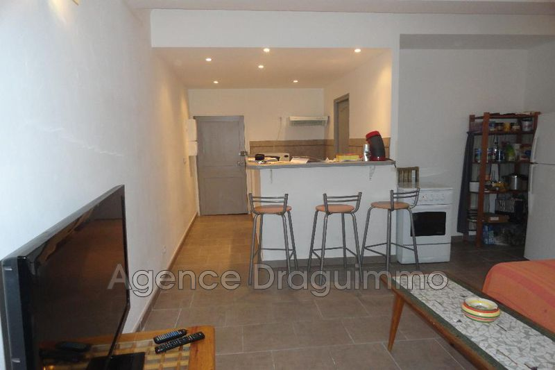 Photo n°1 - Vente Appartement studio Flayosc 83780 - 49 000 €